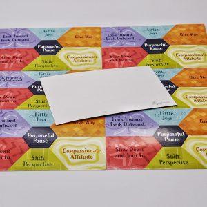 Purposeful Pause Cards (Blank Backside)