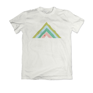 Ready for adventure shirt preview.