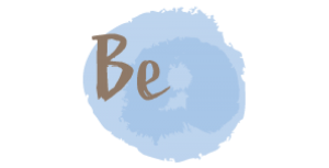 "Graphic Element ""be."""