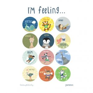 I'm feeling poster preview